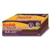 Купить Kodak LR6-60 colour box XTRALIFE [KAA-60] (60/720/23040) в