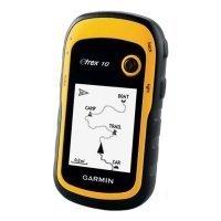 Фото Навигатор туристический eTrex 10 Глонасс - GPS