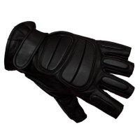 Купить Перчатки армейские Bilal Brothers SWAT 3/4 Finger в