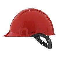 Купить Каска 3М Peltor G3000 (CUV-RD)  красная в