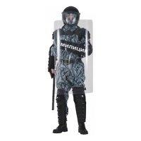Купить ШТУРМ-0 щит противоударный из поликарбоната в