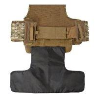 Купить Вставки из мягкой брони для жилетов Raptor Warrior Assault Systems в