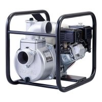 Купить Мотопомпа бензиновая Кoshin SEH-80JP в