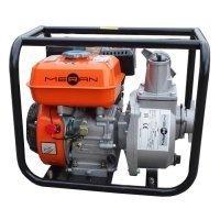 Купить Мотопомпа бензиновая Meran MPG201 в