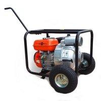 Купить Мотопомпа бензиновая Meran MPG301ST в