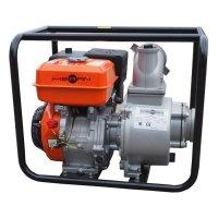 Купить Мотопомпа бензиновая Meran MPG401 в
