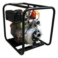 Купить Мотопомпа бензиновая Meran MPG211H в
