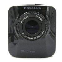 Купить Автомобильный видеорегистратор Koonlung A71N в