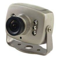 Купить Миниатюрная видеокамера Proline PR-VD28CA 6IR в