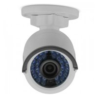 Уличная IP-камера Hikvision DS-2CD2035-I 4mm
