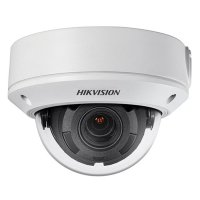 Фото Купольная IP-камера Hikvision DS-2CD1731FWD-I 2.8-12mm