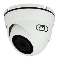 Фото Купольная IP камера CMD-IP1080-WD3,6IR V2