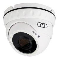 Купить Купольная IP камера CMD IP4-WD2,8-12IR в