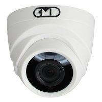 Фото Купольная IP камера CMD IP4-D2,8IR