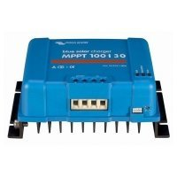 Фото Контроллер заряда Victron BlueSolar MPPT 100/30 12/24 В (30 А)