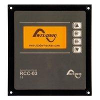 Купить Системная панель управления Xtender RCC-03 в