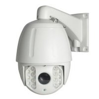 Фото Поворотная AHD видеокамера Polyvision PS-A2-Z20 v.3.5.4
