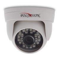 Купить Купольная AHD видеокамера Polyvision PD1-A2-B2.8 v.2.3.2 в