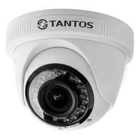 Фото Купольная AHD видеокамера Tantos TSc-Ebecof24 (3.6)
