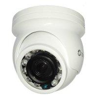 Фото Купольная AHD видеокамера Tantos TSc-Vecof (3.6)