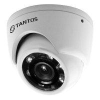 Купить Купольная AHD видеокамера Tantos TSc-EBm1080pHDf (3.6) в