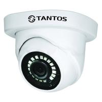 Фото Купольная AHD видеокамера Tantos TSc-EB720pHDf (3.6)