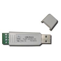 Купить USB-RS232 в