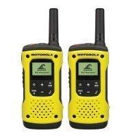 Купить Рация Motorola TLKR T92 H2O в
