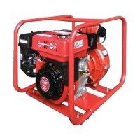 Купить Мотопомпа бензиновая Вепрь МП 500 БФ (Пожарная) в