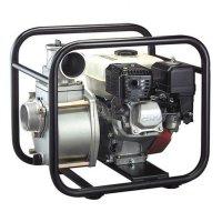 Купить Мотопомпа бензиновая Вепрь МП 600 БXГ (Грязевая) в