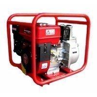 Купить Мотопомпа бензиновая Вепрь МП 600 БФ в