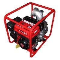 Купить Мотопомпа бензиновая Вепрь МП 1800 БФ в