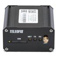 Фото GSM модем TELEOFIS RX108-R4U (H)
