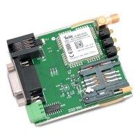 Фото GSM модем TELEOFIS RX102-R4 (P)