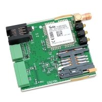 Фото GSM модем TELEOFIS RX108-L4 (P)