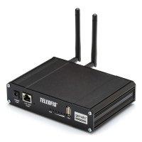 Купить Роутер TELEOFIS GTX300-S (Wi-Fi) в