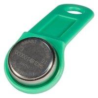 Фото Ключ SB 1990 A TouchMemory (зеленый)