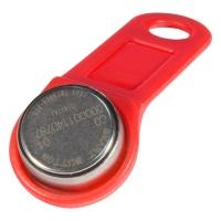 Фото Ключ SB 1990 A TouchMemory (красный)