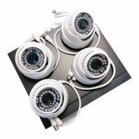 Фото AHD комплект видеонаблюдения Vstarcam AHD HOME KIT-14