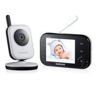 Купить Видеоняня Samsung SEW-3036WP в