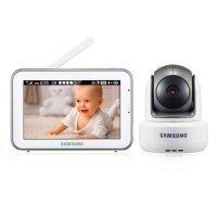 Купить Видеоняня Samsung SEW-3043WP в
