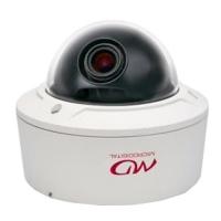 Купить Купольная видеокамера MicroDigital MDC-H8260VTD в