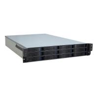 Купить IP видеосервер MicroDigital MDR-iVC64-12 в