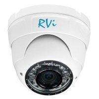 Фото Купольная IP камера RVi-IPC34VB (3.0-12мм)