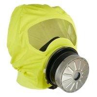 Купить Фильтрующий капюшон-самоспасатель Drager PARAT 7500 в