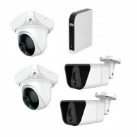 Купить Proline SET-IP412PWDA5 в