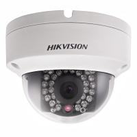 Фото Купольная IP-камера Hikvision DS-2CD2122FWD-IS (2.8)