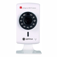Фото Миниатюрная IP камера Optimus IP-H061.0W (2.8)