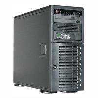 Купить IP видеосервер Линия NVR 32 в