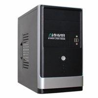 Купить IP видеосервер Линия Atlas 8х200 Hybrid IP в